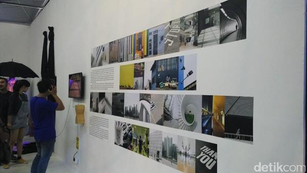 Ide-ide Kreatif Seniman Muda dalam Artospora 2016