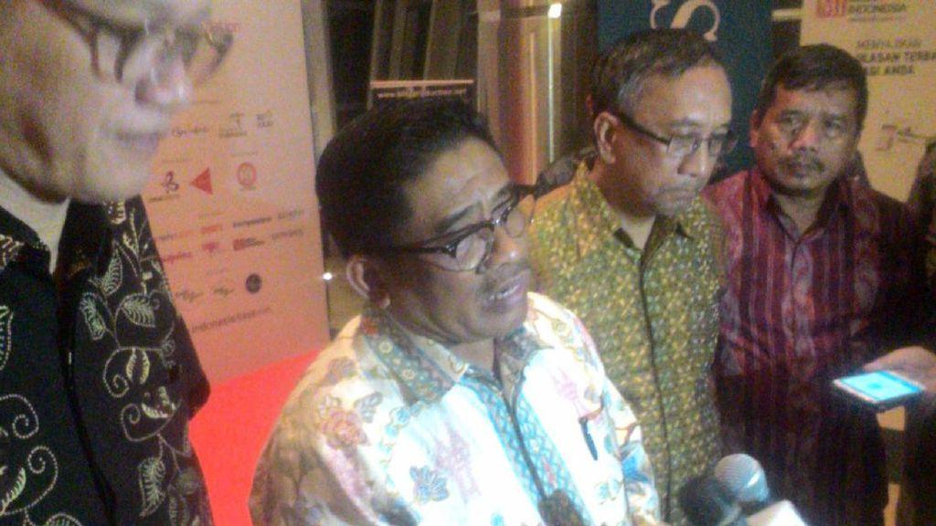 Buka Festival Teater, Plt Gubernur DKI: Jakarta Makin Kapitalistis