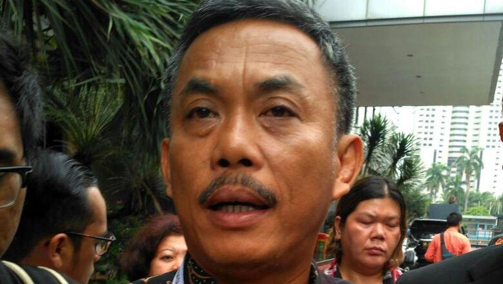 Kritik Kebijakan Anies, Ketua DPRD: 2019 Masih Lama
