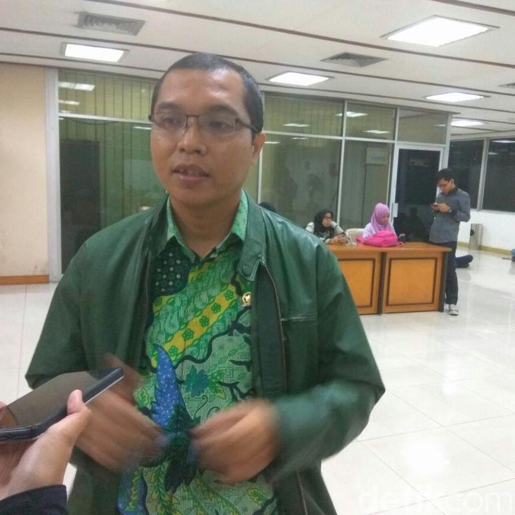 Ingatkan Golkar, PPP: Cawapres Jokowi Harus Bisa Tangkal Isu SARA