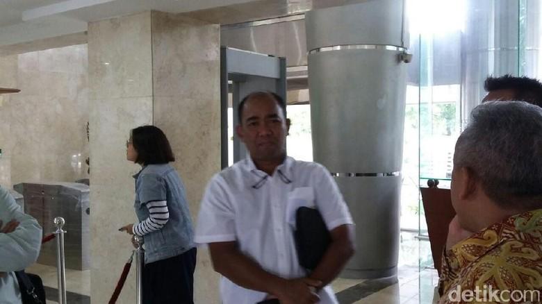 Soal Kasus Pungli Tanjung Perak, Dirut Pelindo III: Sudah Diurus Polisi