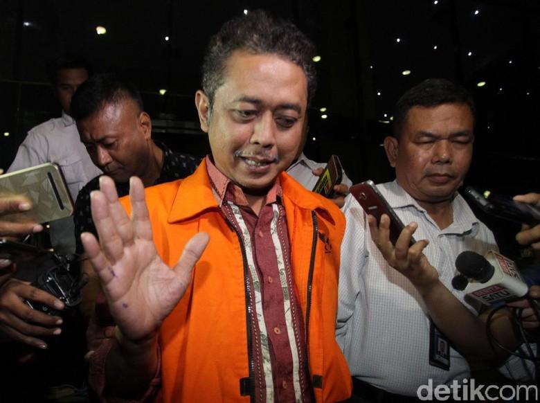 Handang Soekarno Didakwa Terima Rp 1,9 Miliar untuk Urus Pajak