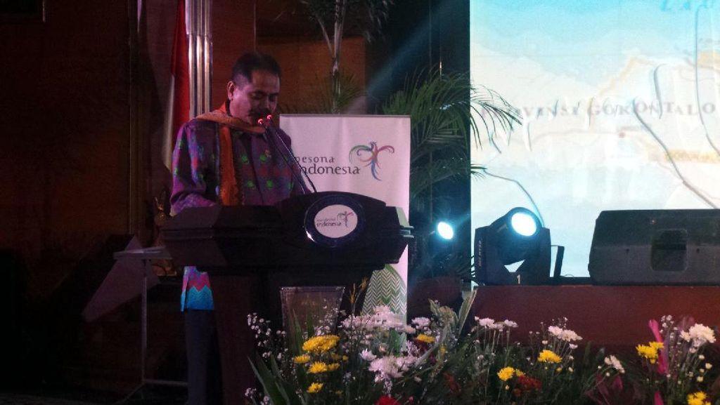 Siap-siap! Manado Luncurkan Kalender Wisata Pesona Manado 2017