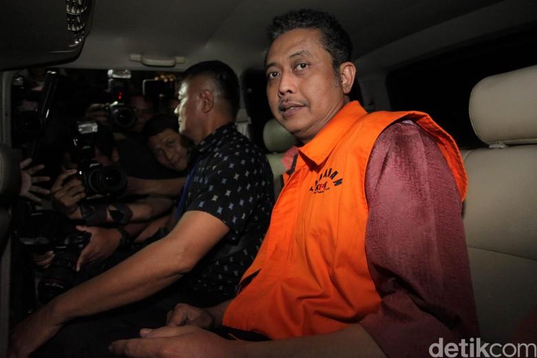 Eks Kepala KPP PMA Akui Pernah Diarahkan untuk Beri Kesaksian