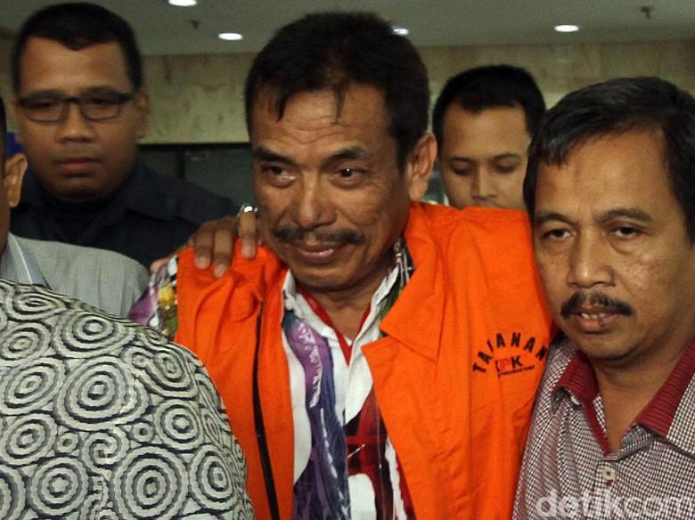 Wali Kota Madiun Dipindah ke Surabaya untuk Jalani Sidang