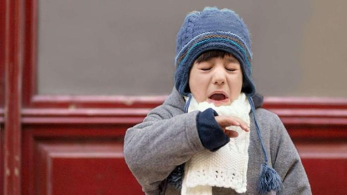 Di Indonesia, dua jenis alergi yang paling sering ditemukan pada anak adalah alergi telur dan susu sapi. (Foto: Ilustrasi/Getty Images)