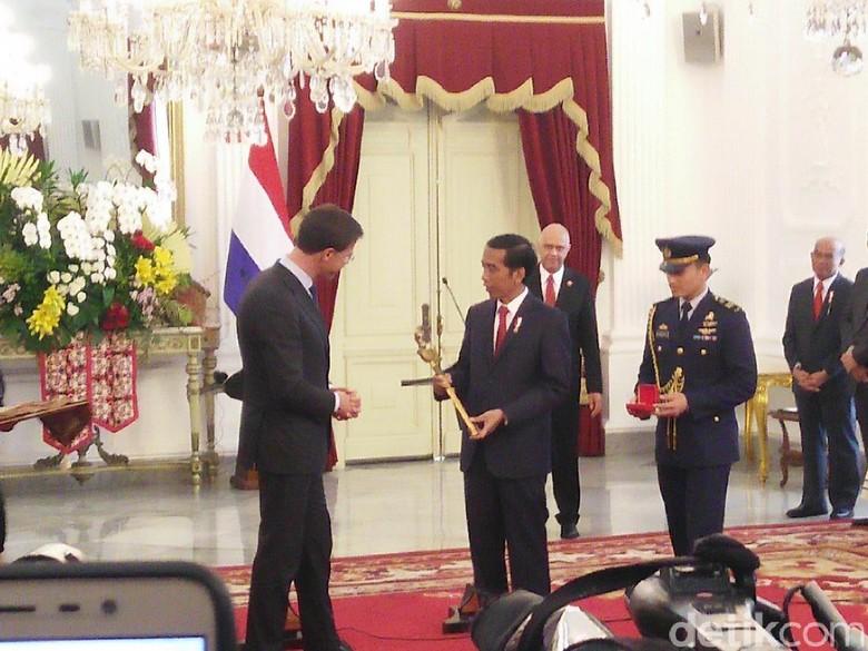 Apa Saja 1.500 Artefak yang Akan Dikembalikan Belanda?