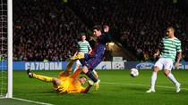 Celtic dan Kenangan 4 Tahun Lalu Saat Menjamu Barcelona