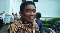 Dialog di Jakpus, Plt Gubernur Diminta Tambah Biaya Operasional RT RW