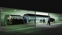 Hasil Uji Hyperloop Terbaru: Kecepatannya Lebih Dahsyat