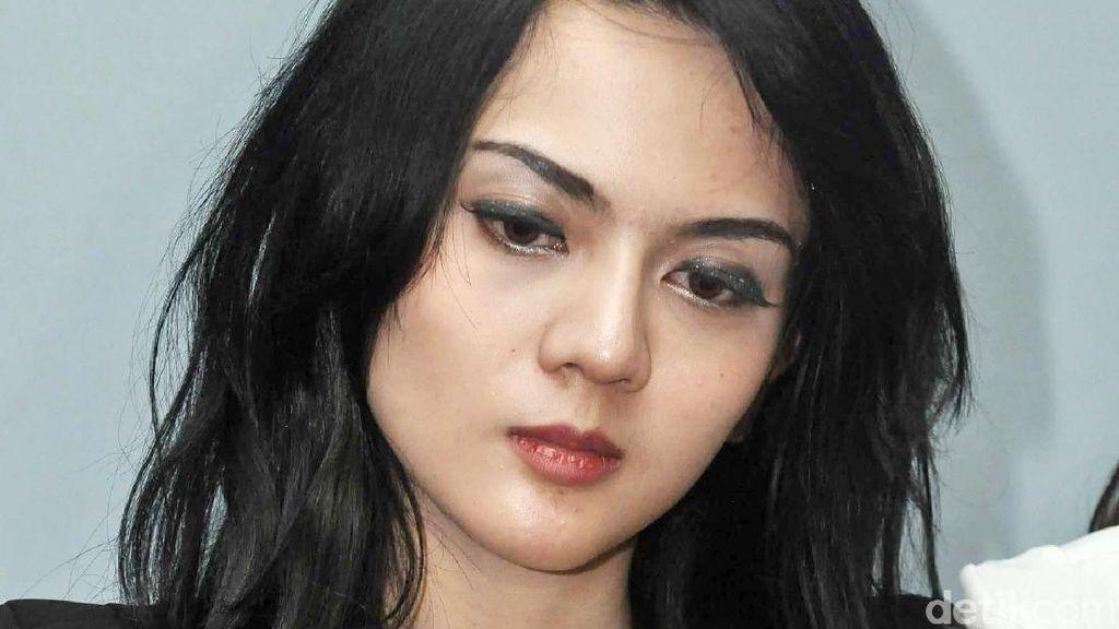 Dipolisikan eks Pacar karena Istilah Prostitusi, Anggita Sari Balik Sindir