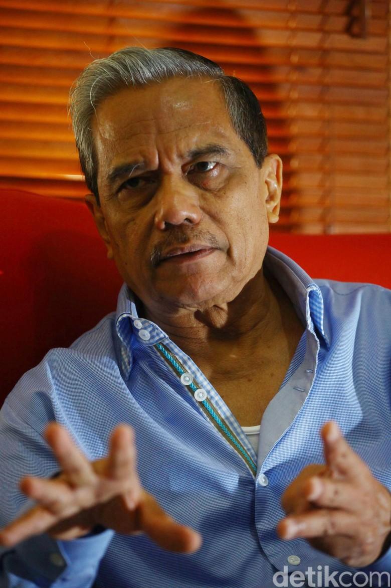 Cerita Chappy Hakim, Jadi Bos Freeport Setelah 11 Tahun Pensiun
