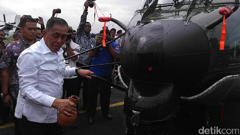 2 WNI Diculik di Perairan Malaysia, Menhan Ingatkan Pelaut Hindari Jalur Rawan