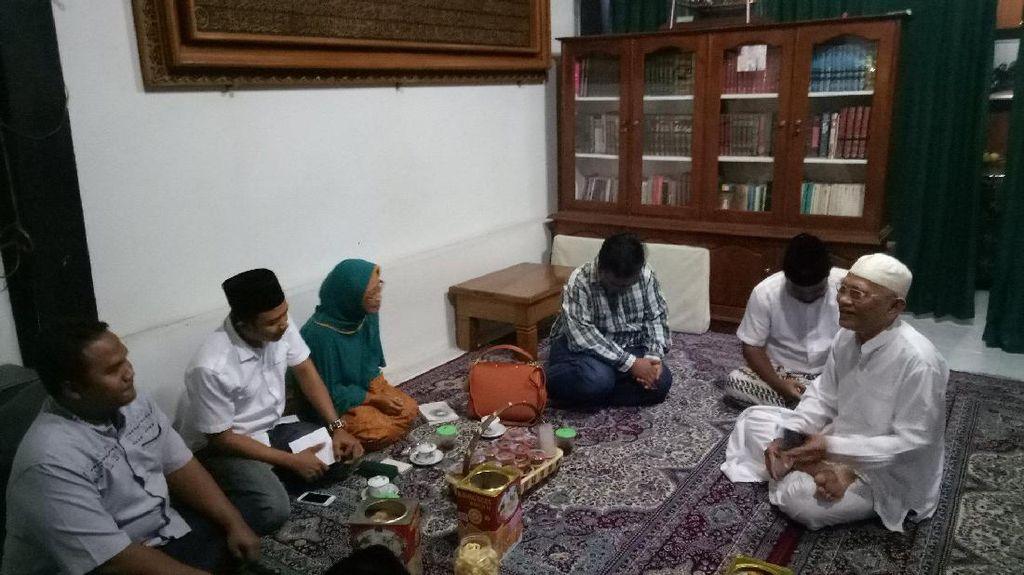 Cerita Kearifan Ulama Saat Dihina di Medsos, dari Gus Mus hingga Maruf Amin