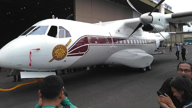 Dari 1976, PTDI Sudah Bikin 403 Pesawat