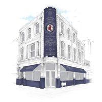 Produsen Gin Terkemuka akan Buka Hotel Gin di London Bulan Depan