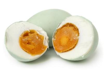 Lebih Baik Mana, Telur Rebus Bebek Biasa atau Telur Asin?