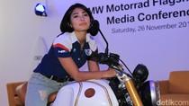 Nabila Putri Pilih Isi Sedikit Program Ketimbang Jadi Host Alay