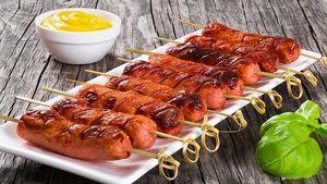 Mau Bikin BBQ Sosis, Perhatikan Tips Ini Agar Sosis Tetap Juicy Gurih (2)