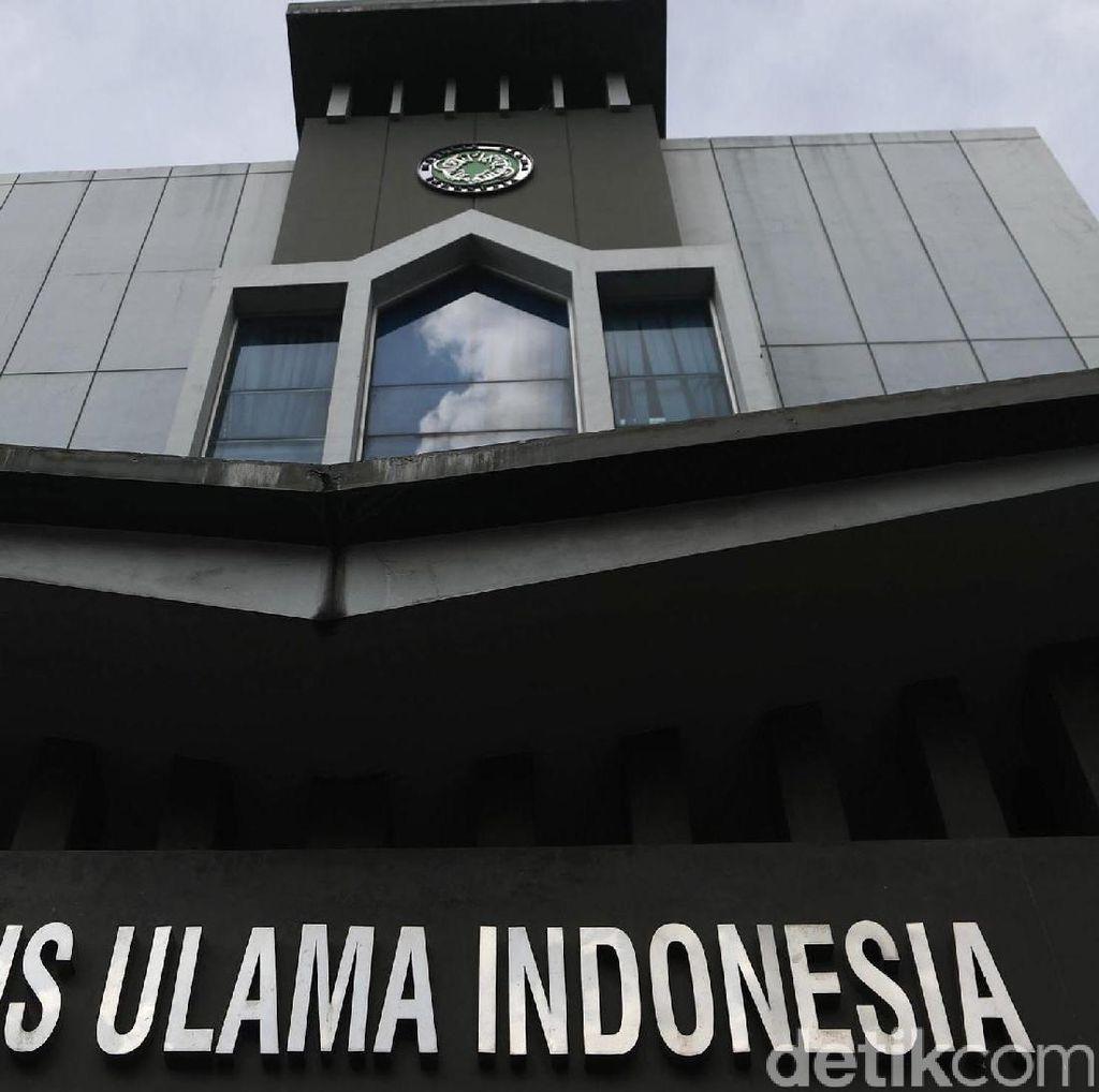 Kekerasan ke Pemuka Agama, MUI: Ada Rekayasa Jahat di Tahun Politik