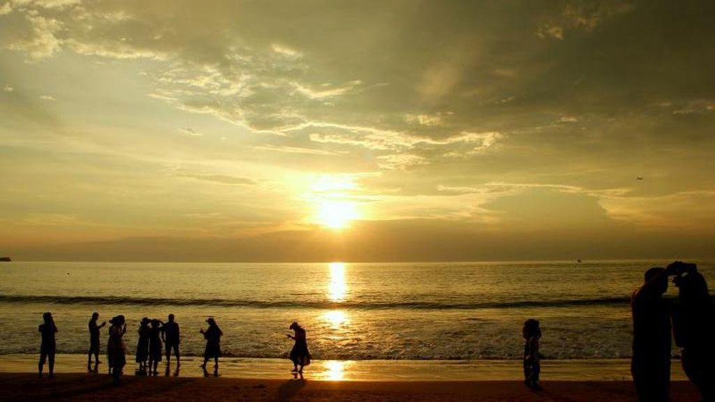 Pengusaha Singapura Diminta Tak Tunda Wisata ke Bali