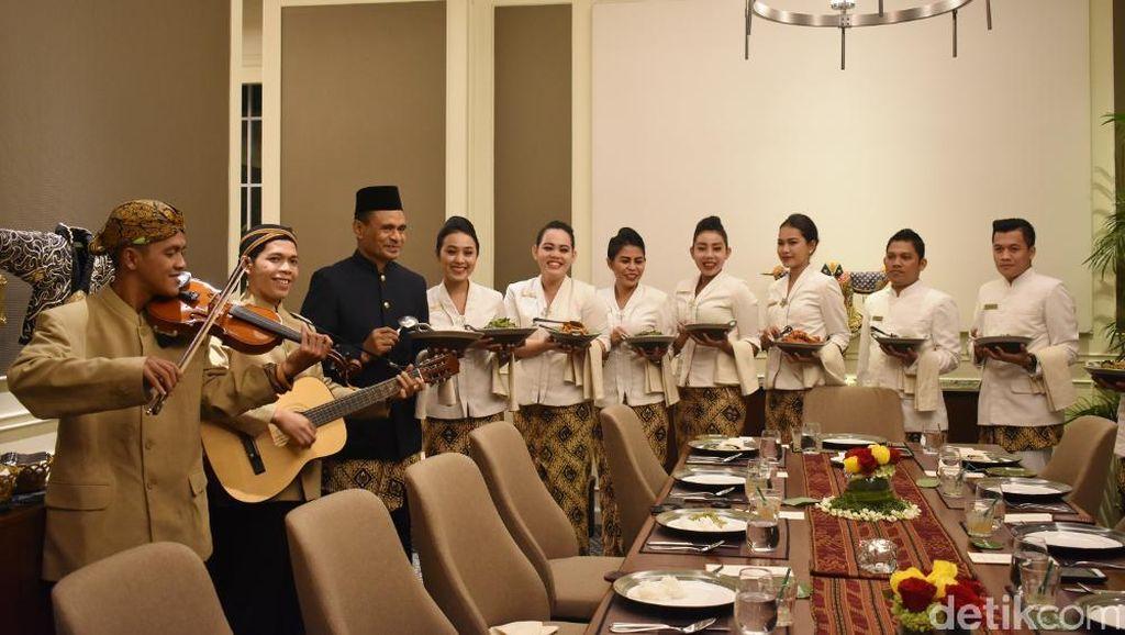 Mengenang Rijsttafel, Wisata Kuliner Pertama di Jawa