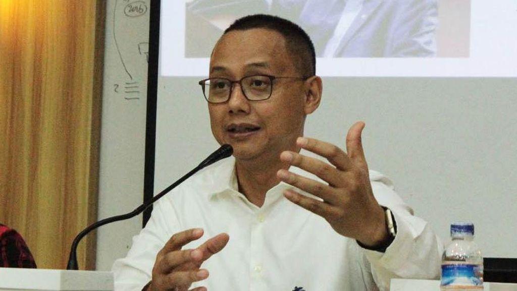 Eddy Soeparno Optimis Pembangunan Manusia Kunci Sukses Hadapi MEA