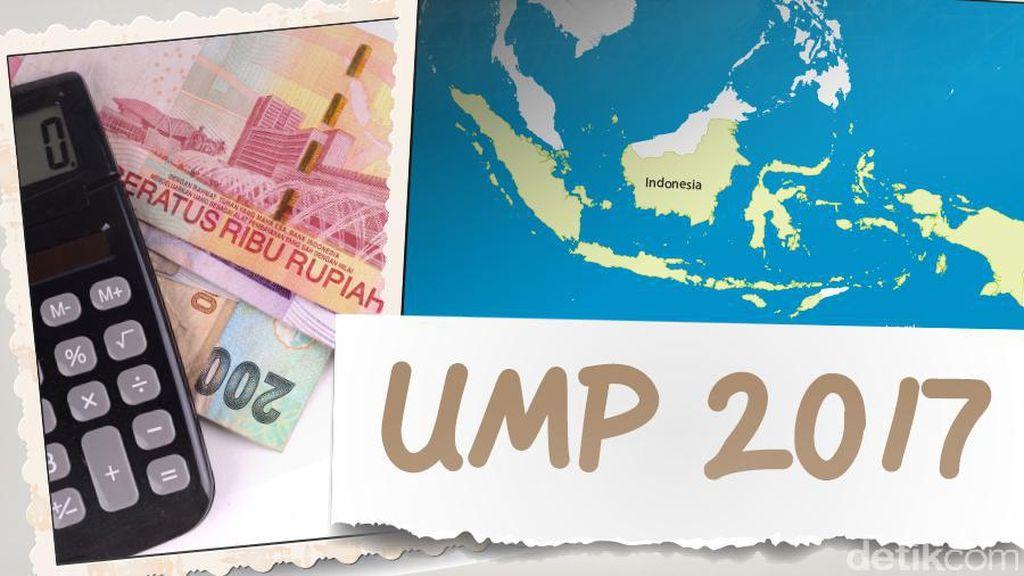 Minta UMP DKI Rp 3,9 Juta, Serikat Buruh: Kontrakan Hingga Listrik Naik