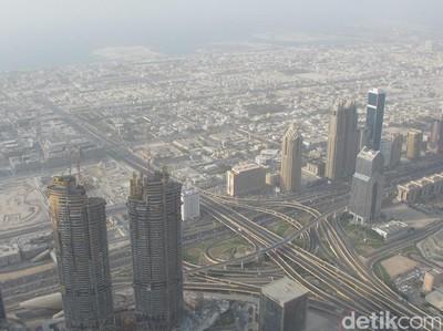 Dubai Kota Muslim, Tapi...