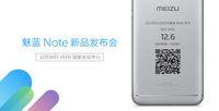 Meizu m5 Note Siap Tantang Redmi Note 4