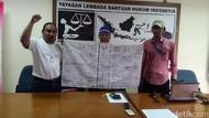 Usai Keliling Indonesia, Indra Pencari Keadilan Ingin Temui Jokowi