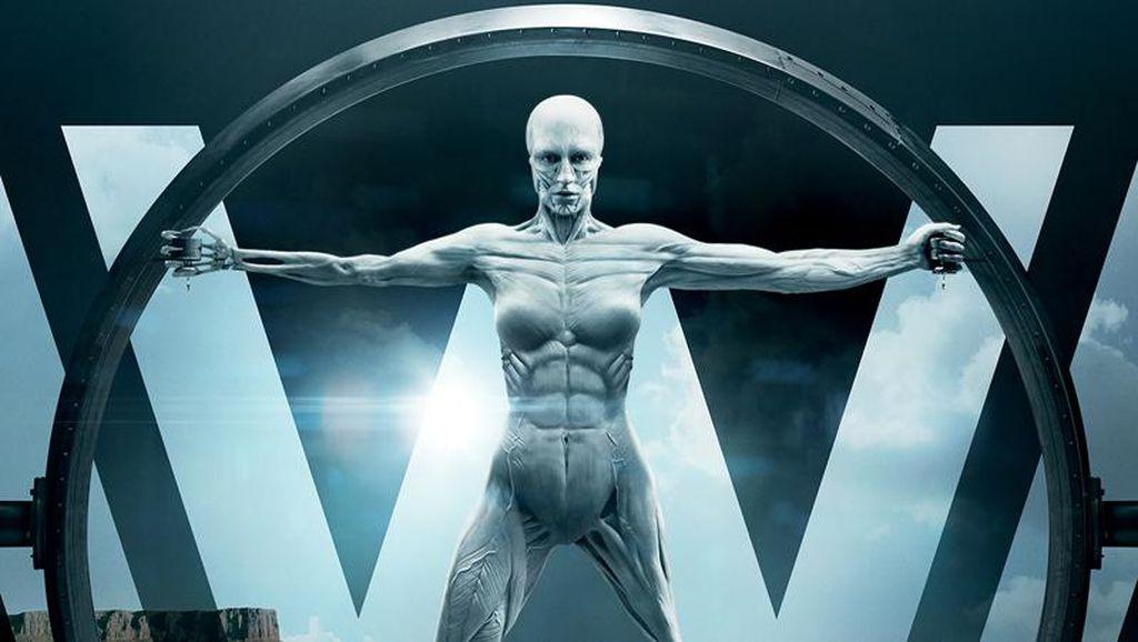 Westworld Musim Kedua Kembali 23 April di HBO