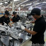 Industri Manufaktur Bisa Jadi Andalan Serap Tenaga Kerja