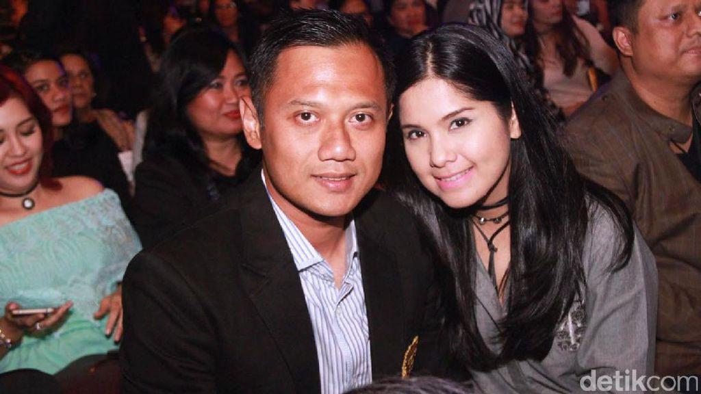 Jadi Istri Agus Yudhoyono, Annisa Pohan Bantah Pensiun dari Dunia Hiburan