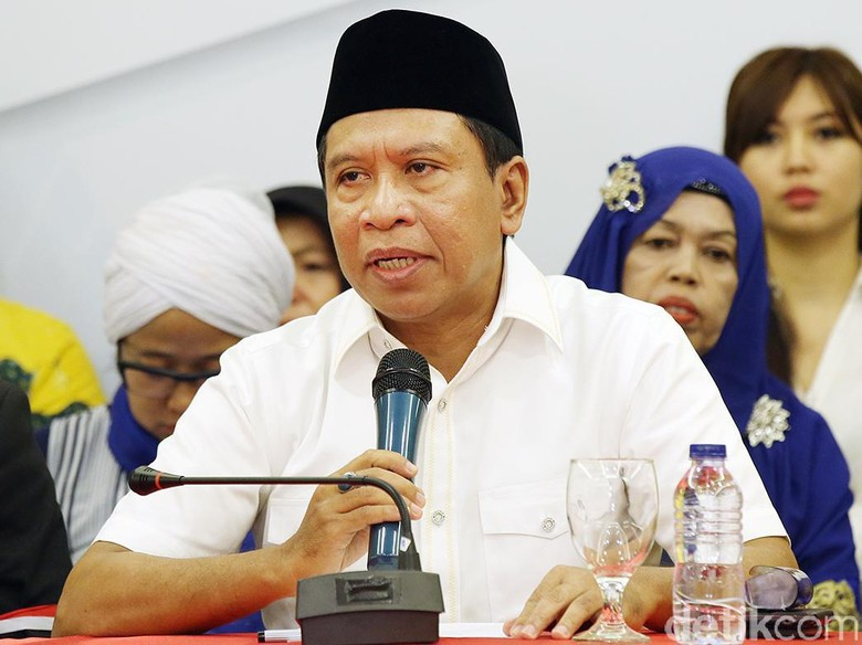 Arief Budiman Jadi Ketua KPU RI, Komisi II DPR: Dia Berpengalaman
