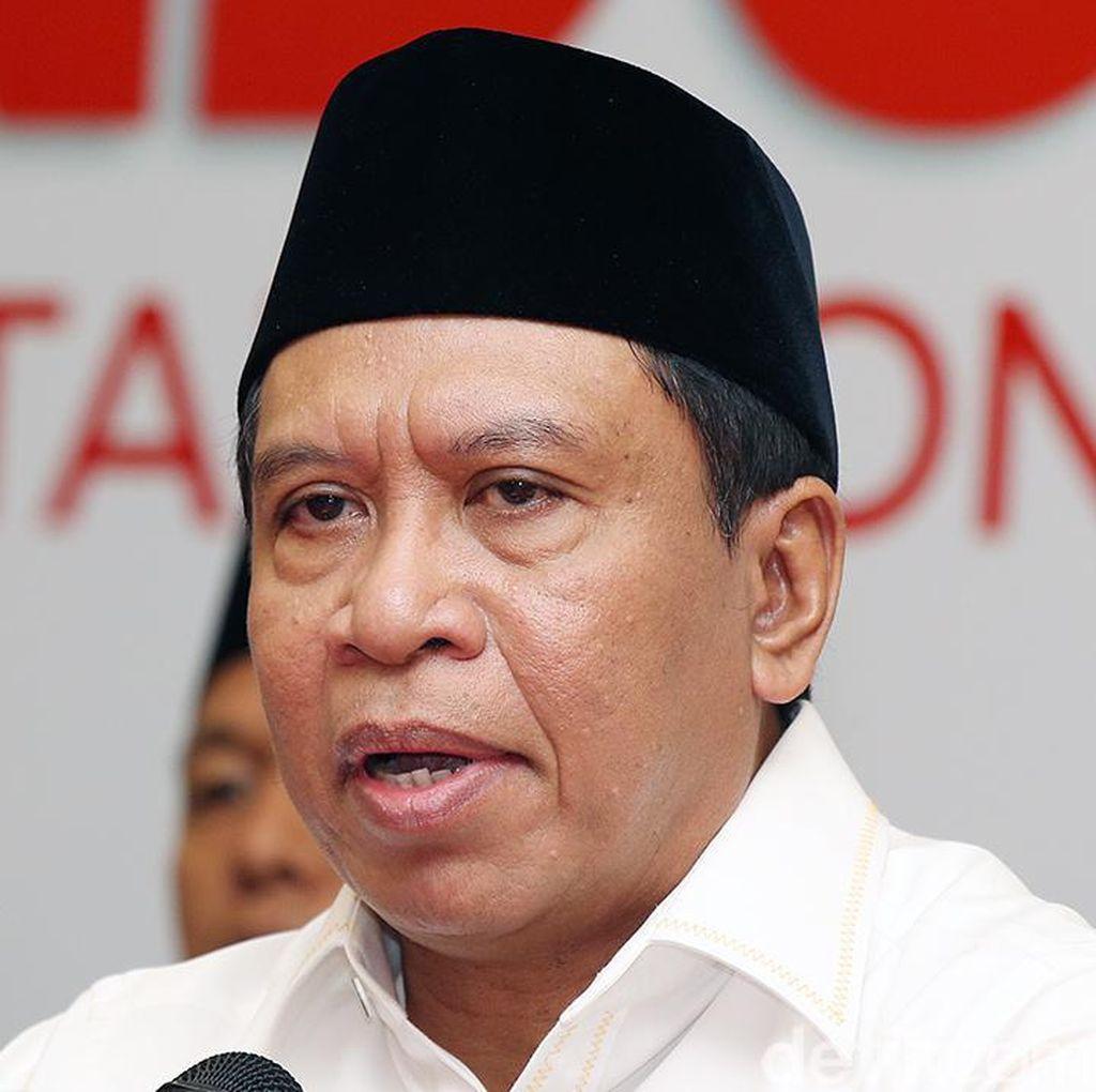 Soal Perppu Ormas, Komisi II  Ingin Musyawarah Mufakat