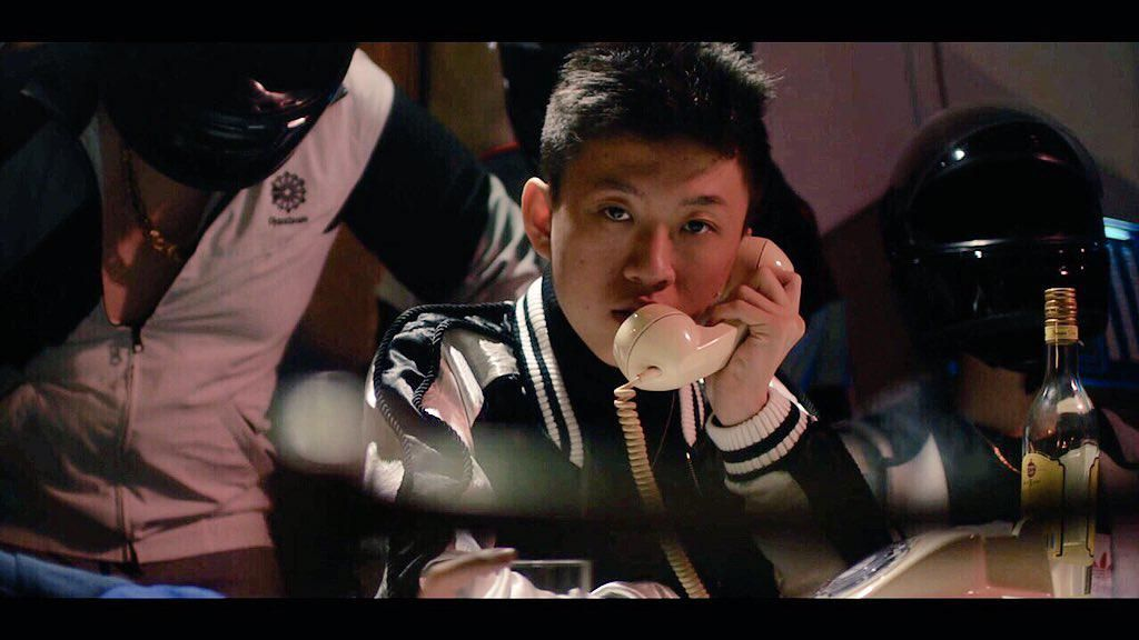 Album Rich Brian Tembus 3 Besar di Chart iTunes