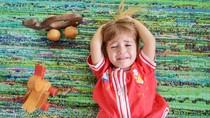 Cara Tepat Menghadapi Rengekan Anak