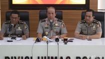 Polri Duga 7 Tersangka Makar Ingin Gerakkan Massa 2 Desember