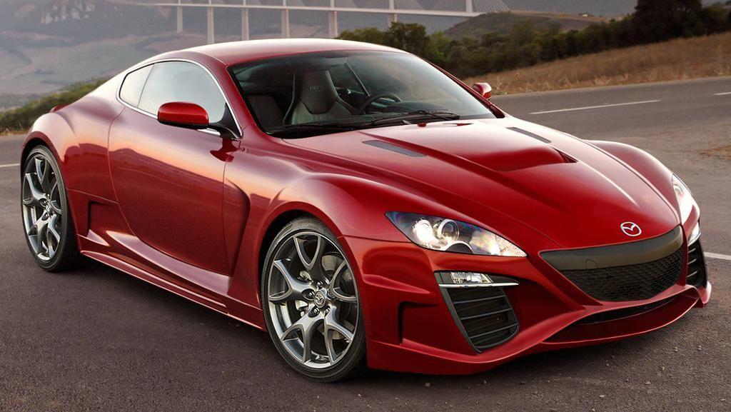 Ini Mobil Sport Asal Jepang Terbaik di AS