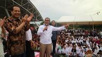 Gelar Acara Disabilitas, Wali Kota Makassar Tantang Risma Kalahkan Dirinya
