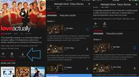Begini Cara Download Film di Netflix