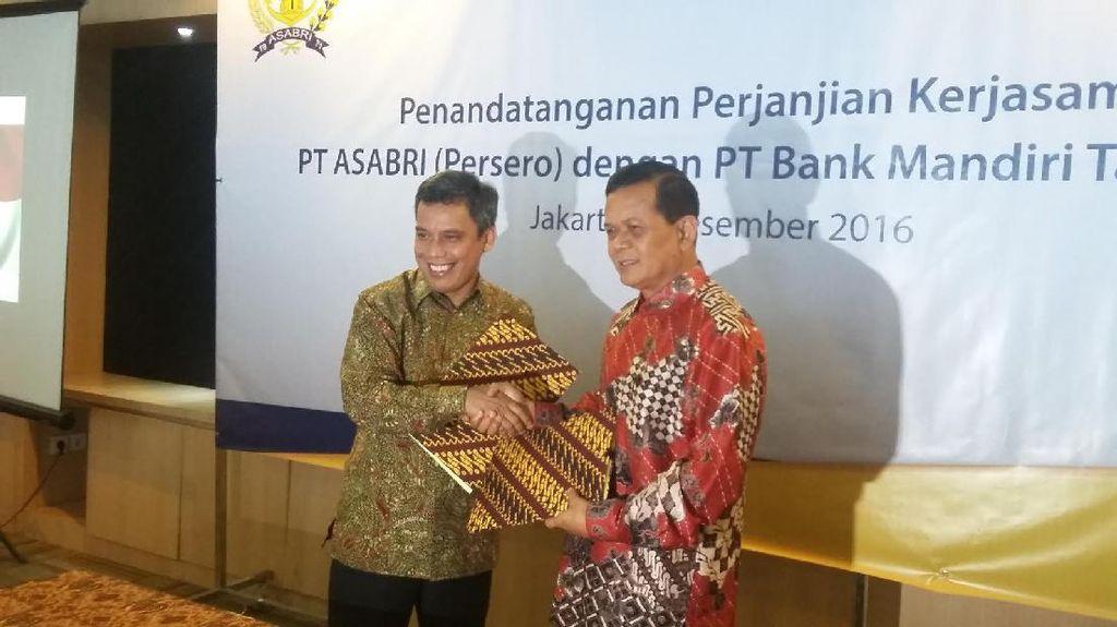 Tahun Depan Bank Mantap Buka 66 Kantor Baru di Seluruh Indonesia