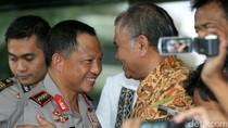 Selesai Rapat, Komisi III: Polri-KPK-Kejagung Dukung Densus Tipikor