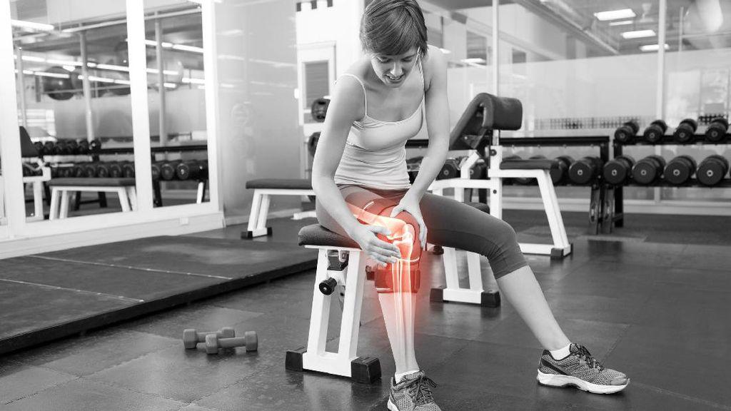 Selain Memijat, Ini yang Bisa Dilakukan untuk Atasi Nyeri Otot Pasca Lomba 17-an