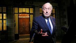 Blatter: Maroko Pantas Jadi Tuan Rumah Piala Dunia 2026