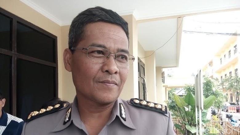 Polisi Selidiki Aktor di Balik Spanduk Larangan Menyalatkan Jenazah