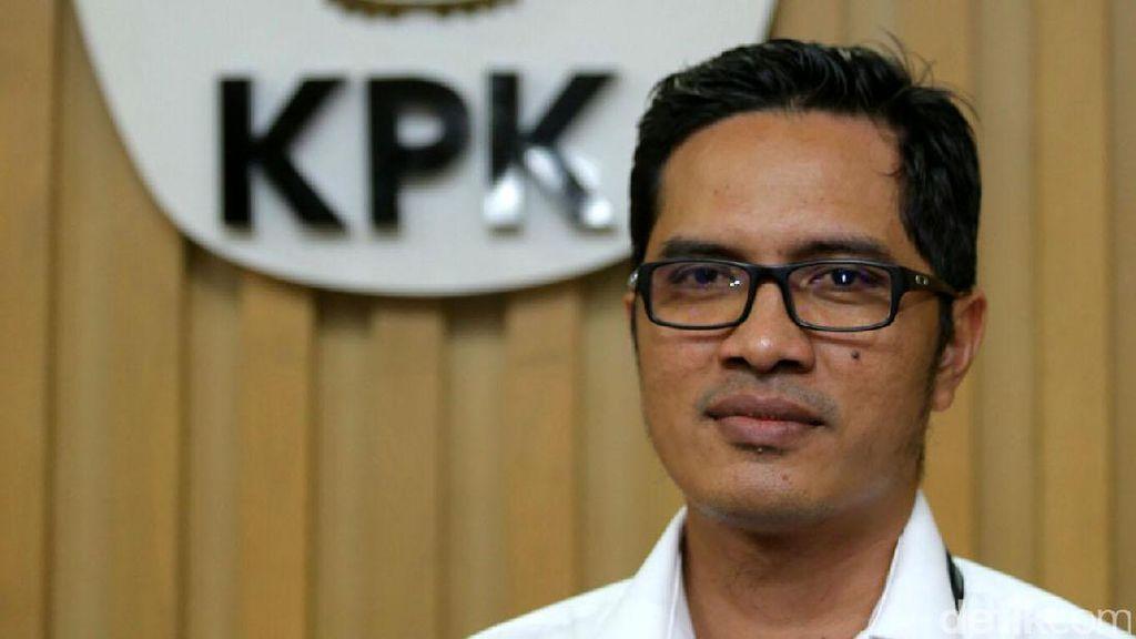 KPK Periksa Suami Ratu Felisha Terkait Kasus e-KTP