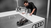 Prosesor Samsung akan Dipakai di Mobil Audi