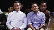 Anies-Sandiaga Habiskan Rp 64,7 M untuk Kampanye Pilgub DKI 2017
